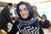 İMAM HATİP LİSESİ - Engelli Öğrenciler Eğlendi