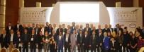 ORHAN GENCEBAY - Erdoğan'a Yılın Hizmetkâr Lideri Ödülü