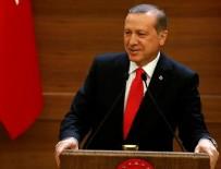 PORTRE - Erdoğan portresini çizen engelli takipçisine cevap verdi...