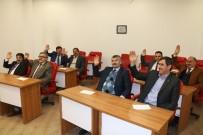 İL GENEL MECLİSİ - Erzincan'da Aralık Ayı Meclis Toplantıları Başladı