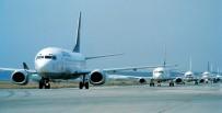 GREV - Eylemden, Uçuşlar Da Nasibini Aldı