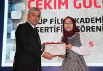 KıSA FILM - Eyüp Film Akademisi'nin Başarısı Ödülle Tescillendi