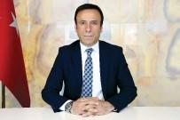 YENİ ŞAFAK GAZETESİ - Gazeteciler Canik'te Buluşacak