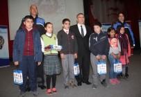 MILLI EĞITIM BAKANLıĞı - 'Geleceğimiz Çocuklar' Projesinde Dereceye Giren Çocuklar Ödüllendirildi