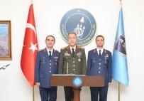 GENELKURMAY BAŞKANI - Genelkurmay Başkanı Akar, Adana'da İnceleme Ve Denetlemelerde Bulundu