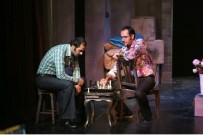 TİYATRO OYUNU - 'Gölge Ustası' Adlı Tiyatro Oyunu Zonguldaklılarla Buluşuyor