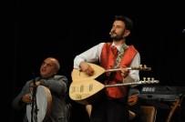 ANADOLU ÜNIVERSITESI - Görme Engellilerin Konseri Yüreklere Dokundu
