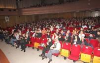 SARAYBOSNA - Hacı Sabancı'yı Anma Konseri
