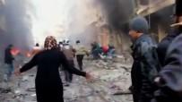 ÖZGÜR SURİYE - Halep'te Can Pazarı