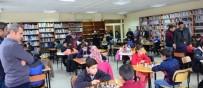 SATRANÇ - Hizan'da Satranç Turnuvası
