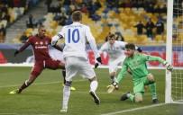 GÖKHAN GÖNÜL - İlk Yarıda 4 Gol, 1 Penaltı, 1 Kırmızı