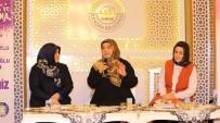 CAİZ - İlkadım'da Kadın Hakları Paneli