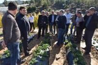 ERKEN UYARI - İnegöl Belediye Başkanı Alinur Aktaş Açıklaması