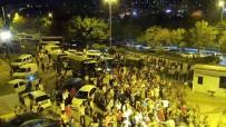 İŞGAL GİRİŞİMİ - İşte AK Parti Binasını İşgal Girişimini Yöneten İsim