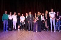 SOSYAL SORUMLULUK - İzmir'de Türk Kadınına Seçme Ve Seçilme Hakkı Verilmesine Özel Program