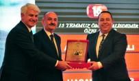 OKTAY KAYNARCA - Kanal 16 Ya Özel Ödül