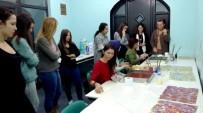 ARNAVUTLUK - Karadağ'da BUSMEK İzleri