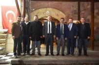 CEM SULTAN - Kastamonu Belediye Başkanı Babaş; 'Amacım Engelsiz Kastamonu'