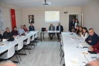 TERMİK SANTRAL - Kent Konseyleri Marmara'ya Sahip Çıkıyor