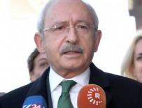 DİYARBAKIR VALİLİĞİ - Kılıçdaroğlu'ndan kardeşi hakkında ilk açıklama