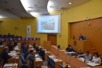 BELEDİYE MECLİSİ - Komisyonlar Belirleyecek Meclis Onaylayacak