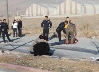 LİSE ÖĞRENCİ - Konya'da Can Pazarı Açıklaması 1 Ölü, 14 Yaralı