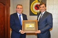 YAĞCıLAR - Kosovalı Bakan Yağcılar Açıklaması 'Türkiye İle Aramızdaki İlişkileri Daha Üst Seviyelere Taşımak İstiyoruz'