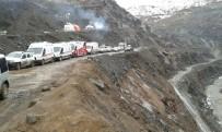 GÜNEŞLI - Maden Faciası 20'Nci Gününde