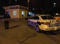 CENAZE ARACI - Maltepe'de Taksici Cinayeti