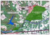 YAĞCıLAR - Manisa'da İki Göletin İnşası İçin İmzalar Atıldı
