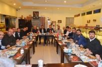 ZEYTİNYAĞI - Manisa MÜSİAD, Yatırım İçin Fas'a Gidiyor