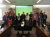 MASKİ'den Fransa'ya Teknik İnceleme Ziyareti