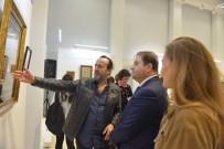 TÜRKAN SAYLAN - Minyatür Maltepe'de Hayat Buldu