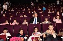 ÖZLEM TOKASLAN - Muratpaşa Sinema Günleri Miniklerle Başladı