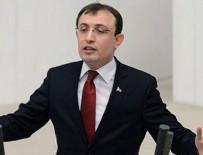 GRUP BAŞKANVEKİLİ - Muş: Kılıçdaroğlu darbenin sonunu bekledi mi?