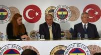 AZİZ YILDIRIM - Obradovic 3 Yıl Daha Fenerbahçe'de