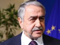 AVRUPA PARLAMENTOSU - 'Ocak Ayı Kıbrıs'ın geleceği için hayatidir'