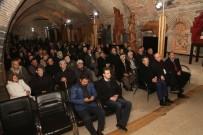 KAZıM KURT - Odunpazarı'ndan Halk Buluşması