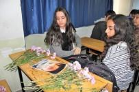 ÜST GEÇİT - Okul Yolunda Can Veren Aslı'nın Arkadaşları Yasta