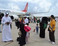 İRFAN BALKANLıOĞLU - Ordu'nun Gözü Arap Turizminde