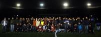 CENTİLMENLİK - Orta Karadeniz Doğal Gaz Futbol Turnuvası Sona Erdi