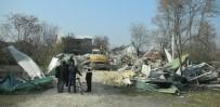 TARIM ARAZİSİ - Osmangazi'de Kaçağa Geçit Yok