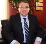 EKONOMİ BAKANLIĞI - Özdemir Açıklaması 'İhracat Yarışında Mersin 20 Yıldır Geriliyor'