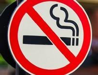 TOPLU TAŞIMA - Özel araçta da sigara içmek yasak