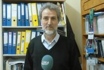 SIĞINMACI - YYÜ Nüfus Ve Göç Araştırmaları Merkezi Müdürü Doç. Dr. Orhan Deniz Açıklaması
