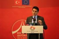 TEKNOLOJİ TRANSFERİ - Rekabetçi Sektörler Programı Samsun'da Tanıtıldı