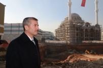 MEHMET TAHMAZOĞLU - Şahinbey'den Yeni Bir Proje Daha
