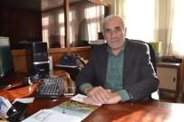 SANAYİ SİTESİ - Sanayi Esnafından 'Döviz Bozdur' Çağrısına Destek