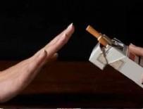 'Sigara Pişmanlıktır' uygulaması devam ediyor