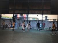 Silopi Devlet Hastanesi Geleneksel Futbol Turnuvası Başladı